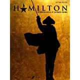 Hamilton (Easy Piano): Easy Piano Selections (English Edition)