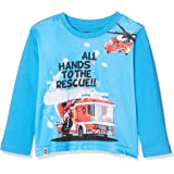 Lego Wear Lego City Cm T-Shirt, Camiseta para Bebés