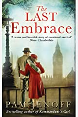 The Last Embrace Kindle Edition