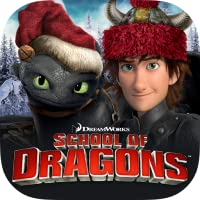 School of Dragons: Drachenzähmen leicht gemacht