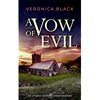 A VOW OF EVIL an utterly gripping crime mystery (Sister Joan Murder Mystery Book 11) (English Edition)