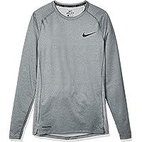 Nike NP Longsleeve Tight T-Shirt Uomo
