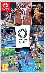 Jeux Olympiques de Tokyo 2020 - Le jeu Officiel