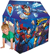 Zitto Superman Play Kids Play Tent House