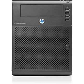 HP Enterprise Proliant N54L 704941-421 Desktop Computer