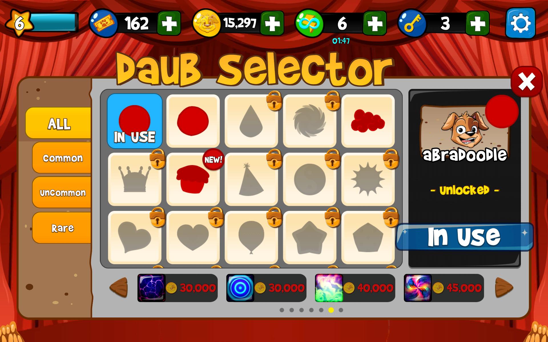 Voodoo dreams casino free spins