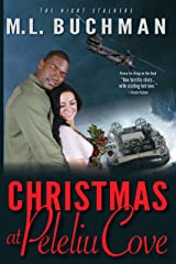 Christmas at Peleliu Cove (The Night Stalkers and the Navy Book 2) Kindle Edition