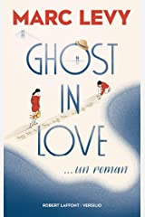 Ghost in Love Format Kindle