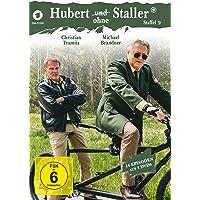Hubert ohne Staller - Die komplette 9. Staffel [4 DVDs]