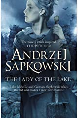 The Lady of the Lake: Witcher 7 (The Witcher) Kindle Edition