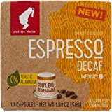 Julius Meinl N Cap Comp Espresso Decaf,56 Gr