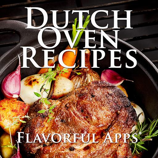 500 Dutch Oven Ricette