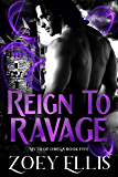 Reign To Ravage (Myth of Omega Book 5) (English Edition)