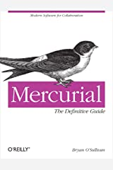 Mercurial: The Definitive Guide (Animal Guide) (English Edition) Kindle Ausgabe
