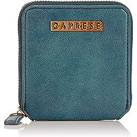Caprese Perry Women's Wallet (Teal)