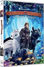 Dragon Trainer 3 - Il Mondo Nascosto