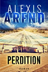 Perdition Format Kindle