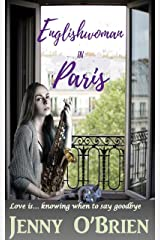 Englishwoman in Paris Kindle Edition
