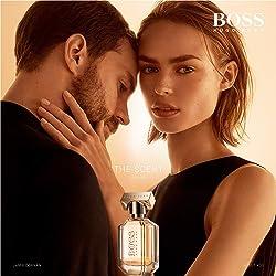 BOSS 58062610 Mujeres 100 ml Eau de parfum Mujeres 100 ml Durazno Aerosol 1 pieza s