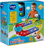 Vtech Baby 80-127804 - Tut Tut Baby Flitzer - Straßen-Set