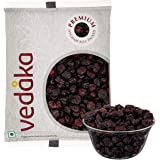 Vedaka Premium Whole Dried Cranberries, 200g