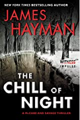 The Chill of Night: A McCabe and Savage Thriller (McCabe and Savage Thrillers Book 2) (English Edition) Format Kindle