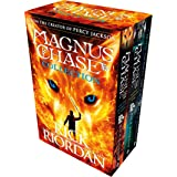 Magnus Chase Collection