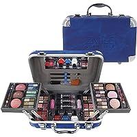 ZMILE Cosmetics Schminkkoffer 'Traveller' blue