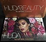 HUDA BEAUTY Rose Gold Remastered Palette(16.6g)