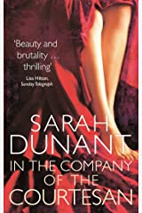 In The Company Of The Courtesan Kindle Edition