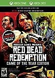 Red Dead Redemption Goty [Spiel auf Deutsch]