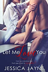 Let Me Love You Kindle Edition