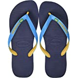 Havaianas Men's Top Logomania Flip Flops