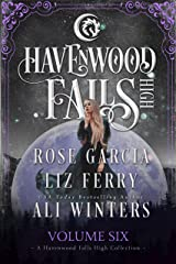 Havenwood Falls High Volume Six (Havenwood Falls High Collections Book 6) Kindle Edition
