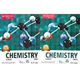 Modern ABC Chemistry for Class 11 (Part I & II) Examination 2020-2021