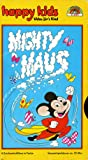 Mighty Maus (Happy Kids)