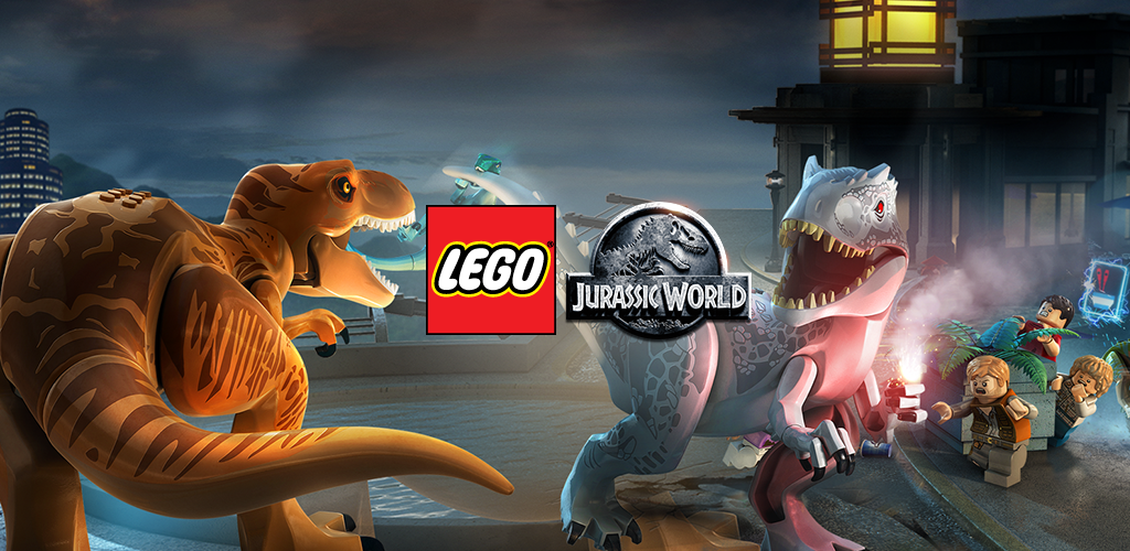 LEGO® Jurassic World™: Amazon.de: Apps für Android