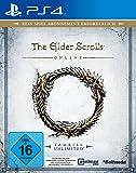 The Elder Scrolls Online: Tamriel Unlimited - [PlayStation 4]