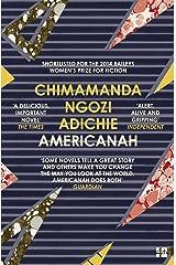 Americanah (English Edition) Versión Kindle