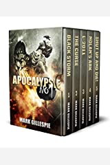 Apocalypse No.1: (A First in Series Post-Apocalyptic and Dystopian Box Set) Kindle Edition