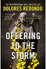 Offering to the Storm (The Baztan Trilogy, Book 3) Kindle Edition