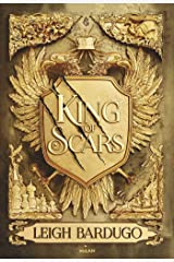 King of Scars, Tome 01 : King of scars Format Kindle