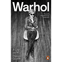 Warhol: A Life as Art (English Edition)