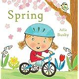 Spring: 4