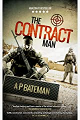 The Contract Man (Alex King Book 1) Kindle Edition