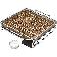 ProQ ® Cold Smoke Generator - BBQ Smoker Accessory for Cold Smoking