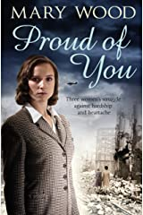Proud of You Kindle Edition