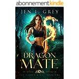 Dragon Mate (The Hidden King Book 1) (English Edition)