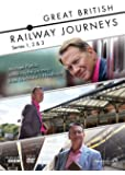 Great British Railway Journeys - Series 1-3 [DVD]