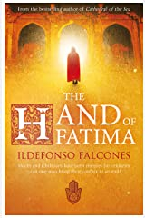 The Hand of Fatima Kindle Edition